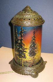 Antique Motion Lamps Best 2000 Antique Decor Ideas